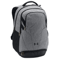 Under Armour Team Hustle 3.0 Backpack - Grey