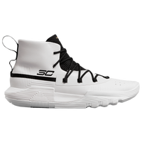 Under Armour SC 3Zero II - Men's -  Stephen Curry - White