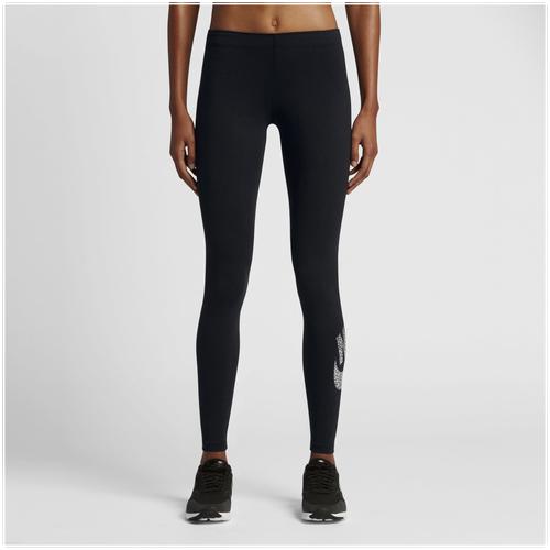 58d878ec8e210 hot sale Nike Leg-A-See Logo Leggings - Women's - Casual - Clothing ...