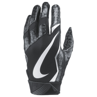 Nike Vapor Jet 4.0 Football Gloves - Men's - Black / White