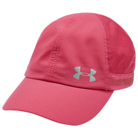 Under Armour Fly By Cap - Women's - Pink