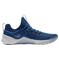 Nike Free x Metcon - Men's - Blue / White