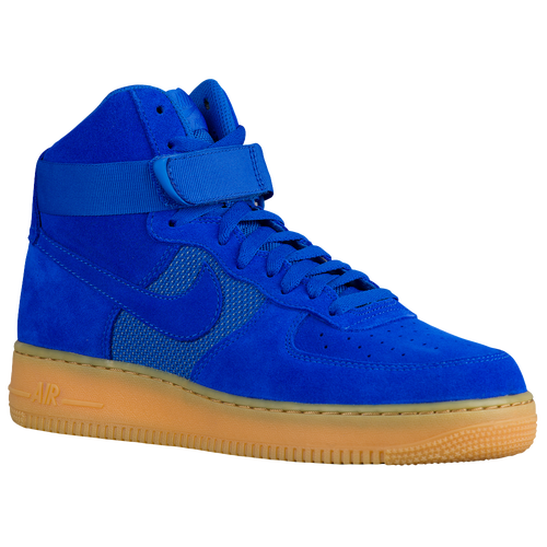 nike air force 1 lv8 blue