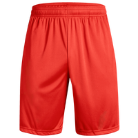 Under Armour Tech Graphic Shorts - Men's - Red