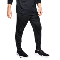 Under Armour MK1 Lightweight Tapered Pants - Men's - Black / Grey