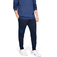 Under Armour MK1 Lightweight Tapered Pants - Men's - Navy