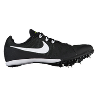 Nike Zoom Rival MD 8 - Men's - Black / White