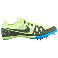 Nike Zoom Rival MD 8 - Men's - Light Green / Olive Green