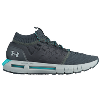 Under Armour HOVR Phantom - Girls' Grade School - Grey / Grey