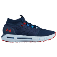 Under Armour HOVR Phantom - Girls' Grade School - Navy / Blue
