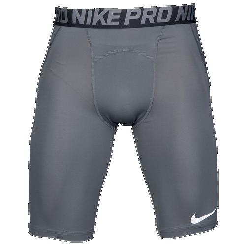 Nike Heist Baseball Slider - Men's Baseball - Dark Grey/Black/White 0669021