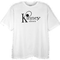 Kinney Shoes Logo T-shirt - Men's