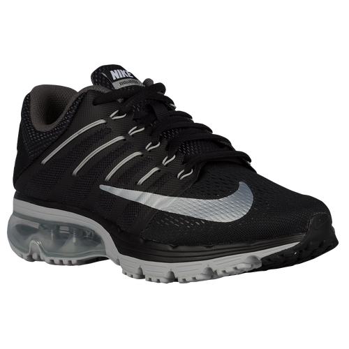 Nike Air Max Excellerate 4 - Men's - Running - Shoes - Black/Dark Grey/White