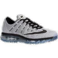 the best attitude b6d47 d6d2b ... best nike air max 2016 mens running shoes black dark grey white 5e27c  dac6c ...