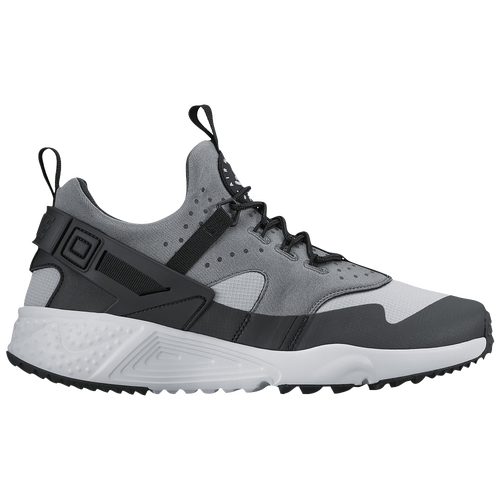 f6b19dee168c5 high-quality Nike Air Huarache Utility - Men s - Running - Shoes - Base Grey
