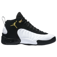 Jordan Jumpman Pro - Men's - Black / Gold