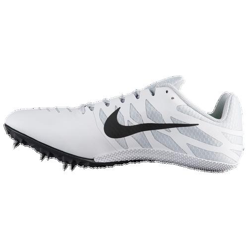 Nike Zoom Rival S 9 - Men\u0027s - White / Black