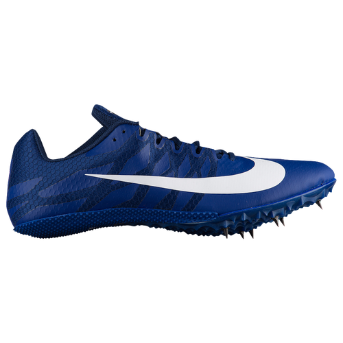 Nike Zoom Rival S 9 - Men's Deep Royal Blue/White/Binary Blue/Black 07564401