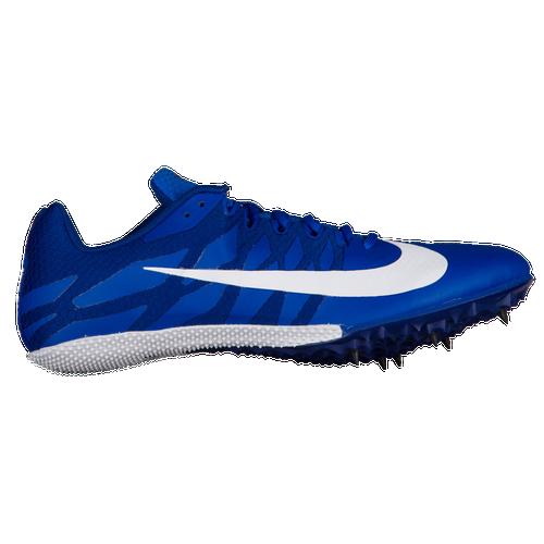 Nike Zoom Rival S 9 Men's Hyper Royal/White/Deep Royal Blue/Black 07564411