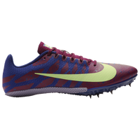Nike Zoom Rival S 9 - Men's - Maroon / Purple