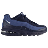 nike air max boys blue