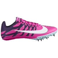 Nike Zoom Rival S 9 - Women's - Pink / White