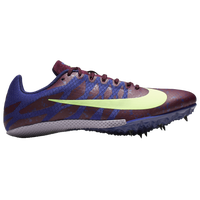 Nike Zoom Rival S 9 - Women's - Maroon / Purple