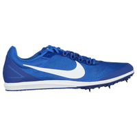 Nike Zoom Rival D 10 - Men's - Blue / White