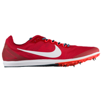 Nike Zoom Rival D 10 - Men's - Red / White