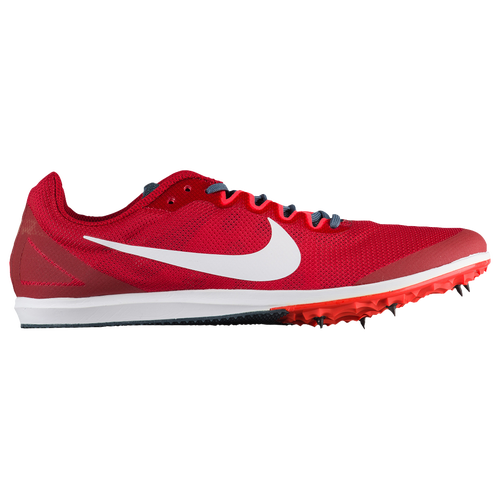 Nike Zoom Rival S - Men's Gym Red/White/Bright Crimson/Blue Fox Size 10