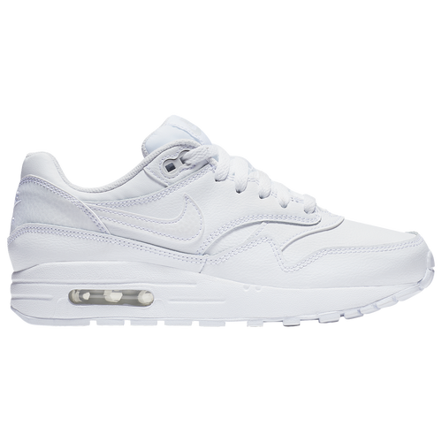 38f462acf97478 Nike Air Max 1 - Girls  Grade School - Shoes