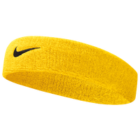Nike Swoosh Headband - Yellow