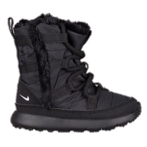 sale retailer ec102 a3c47 nike roshe one hi sneakerboots