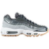 air max 95 womens grey