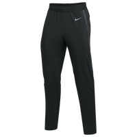Nike Team Authentic Practice Pants - Men's - Black / Grey