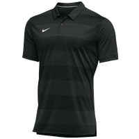 Nike Team Authentic Dry Early Season Polo - Men's - Black / White