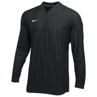 649e7fa6707b Nike Team Authentic Lockdown Jacket - Men s - Black   White