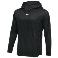 Nike Team Authentic Lightweight Fly Rush Jacket - Men's - Black / White