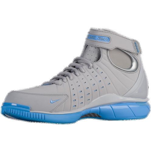 0d3976bdf1b386 ... where to buy nike air zoom huarache 2k4 mens basketball shoes wolf grey  university blue white