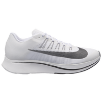 Nike Zoom Fly - Men's - Black / White