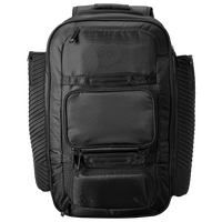 DeMarini Special Ops Spectre Baseball Backpack - All Black / Black