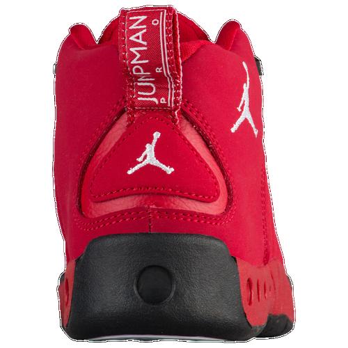... uk jordan jumpman pro boys preschool basketball shoes gym red white  black 7ca41 b6407 bd51dc15f