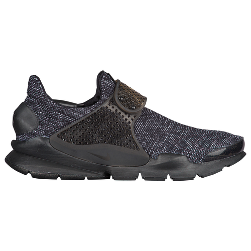 wholesale dealer addbd 3b643 ... inexpensive nike sock dart br mens casual shoes black black black 0e877  9f0b0