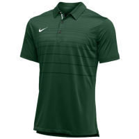 Nike Team Early Season Polo - Men's - Green / White