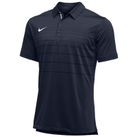 Nike Team Early Season Polo - Men's - Navy / White