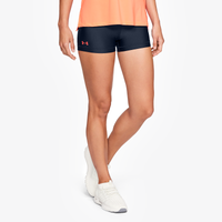 "Under Armour Armour 3"" Shorty - Women's - Navy"