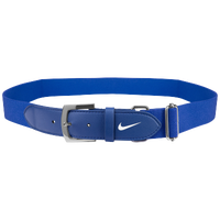 Nike Baseball Belt 2.0 - Men's - Blue / White