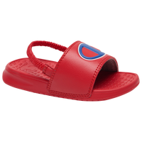 Champion IPO Slide - Boys' Toddler - Red