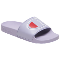 Champion IPO Slide - Women's - Purple
