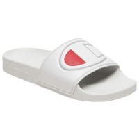 Champion IPO Slide - Women's - White